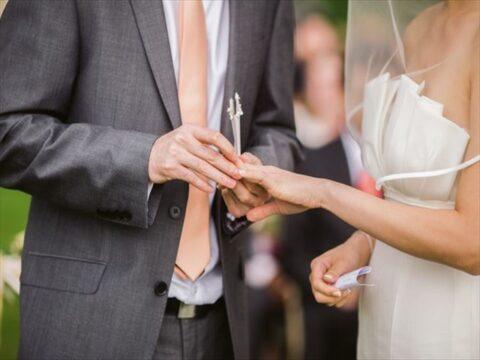 30代後半 結婚